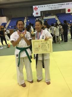 優勝:ちいちゃんと.JPG