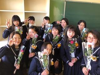 理紗の中学卒業式6.JPG