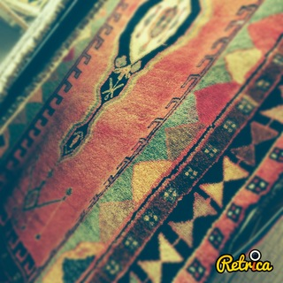 遊牧民の絨毯.JPG